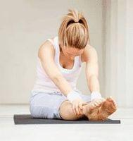 Como crescer mais alto, fazendo Yoga