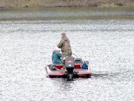 Steelhead Pesca Com uma Bobber & Jig
