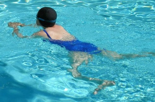 Dicas para Aprender a nadar