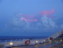 Porto de Galveston Cruises