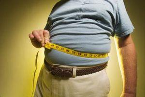 Compressão abdominal para perda de peso masculino
