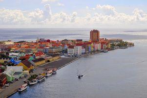 Hotéis Com Snorkel Praias de Curaçao