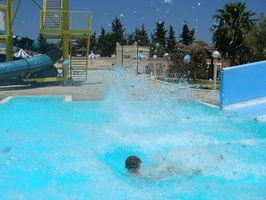 Indoor Parques aquáticos Perto Pittsburgh