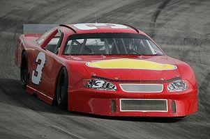 Como Entender Sistema de Pontos de NASCAR