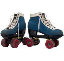 Tutorial sobre como Quad Skate