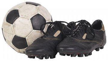 Como comprar chuteiras de futebol