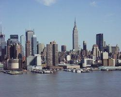 Coisas para fazer com as crianças em uma visita a Nova York