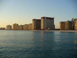 Hotéis no Tyndall Pkwy perto de Panama City, Flórida