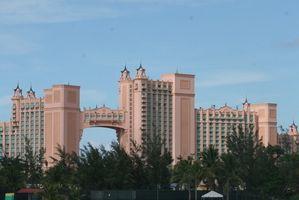Paradise Island, Bahamas atrações