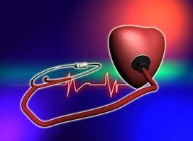 Normal Taxa de pulso e pressão arterial