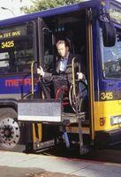 Opções para Pessoas com Deficiência em Transporte