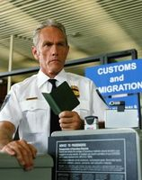 Como cruzar a fronteira do Canadá Voltar para os EUA