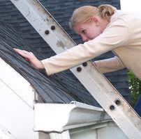 Como remover ferrugem de telhado