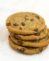 Como melhorar a sua Chocolate Chip Cookies