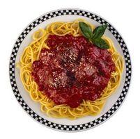 Coisas para fazer com Sobra o molho do espaguete