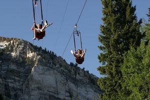 Zipline Safety for Kids