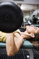 Como treinar para se tornar um construtor do corpo feminino
