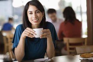 Gaggia café: As Instruções