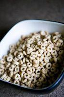 Maneiras de comer cereais