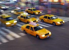 Gray Line Bus Tours em Nova Iorque