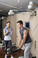 Efeitos negativos do treinamento físico