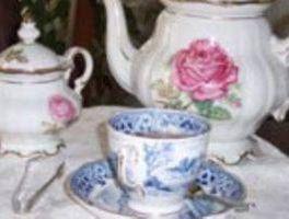 Sobre Chá Inglês