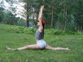 Ramdev Yoga Exercícios