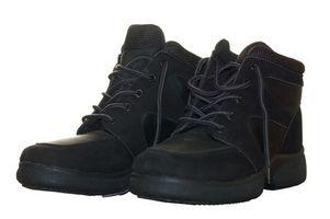 Os melhores sapatos para as mulheres que precisam de boa tração para Terreno Acidentado