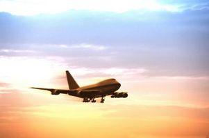 Maneiras mais baratas para voar para Scotland