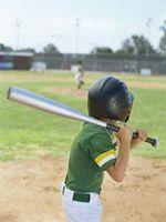 Como fazer um peso caseiro para um bastão de beisebol