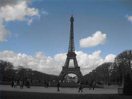 Como planejar uma estadia de semana em Paris em um orçamento