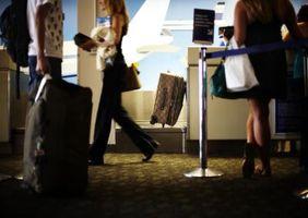 Como obter desconto taxas de bagagem no Delta