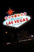 Restaurantes com uma plataforma de observação em Las Vegas