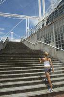 Como perder peso por exercício cinco minutos a uma hora