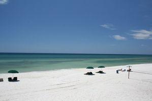 Spots de férias perto de Panama City Beach, Florida