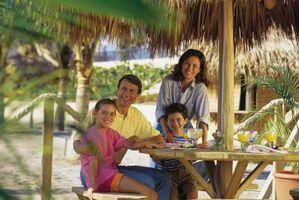 Tudo incluído Familiares Resorts nos Estados Unidos