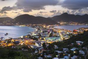 All-Inclusive Resorts em St. Martin