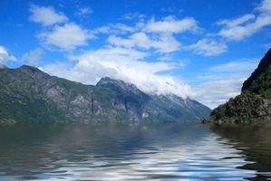 Noruega Cruzeiros para os Fiordes