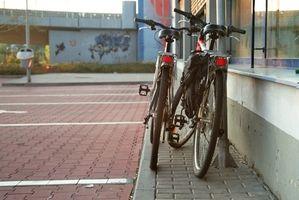 Como personalizar uma bicicleta de BMX online