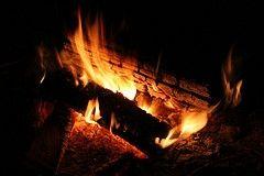 Como fazer fogo Sobrevivência