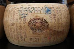 Usa para cascas de queijo