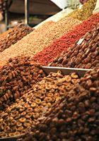 Quais são os pratos tradicionais da África Central?