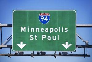 Hotéis em Falcon Heights, Minnesota