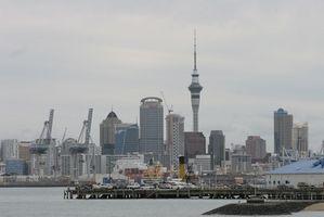 Copthorne Harbour Hotel, em Auckland, Nova Zelândia