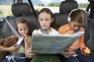 Quais são roteiros e por que eles são úteis para crianças?