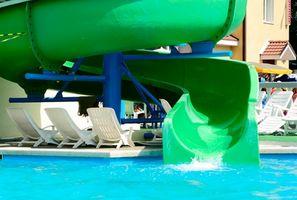 Indoor Parques aquáticos Perto Tyler, Texas