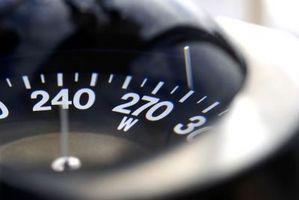 Como Calcular o erro Compass