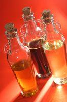Como manter Usado O óleo de amendoim com segurança