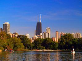 Viagens de fim de semana para Chicago