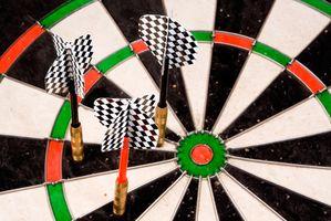 Como Jogar Setas Melhor Usando Ergonomia & Aerodinâmica
